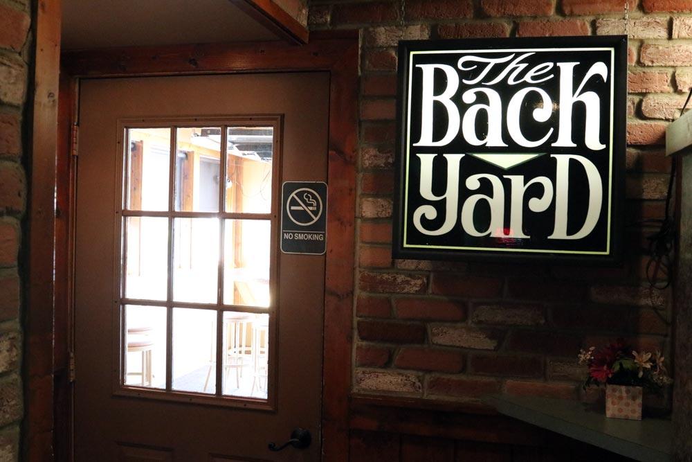 Bar Grill Lansing, MI