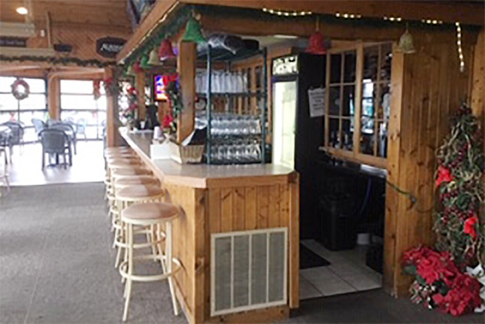 Lansing MI Restaurant Bar Gril