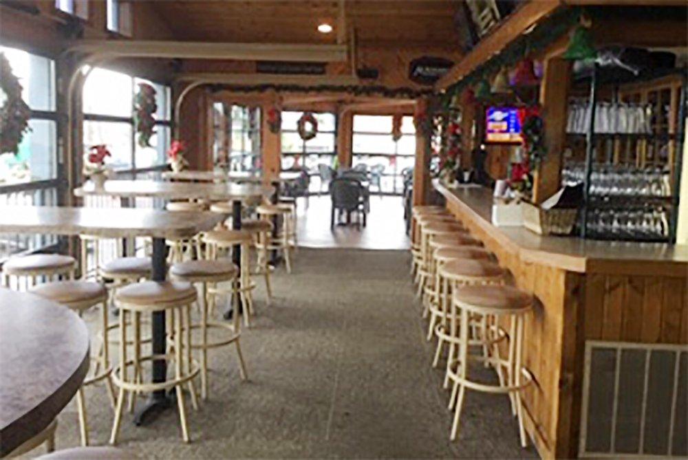 Lansing MI Sports Bar & Grill