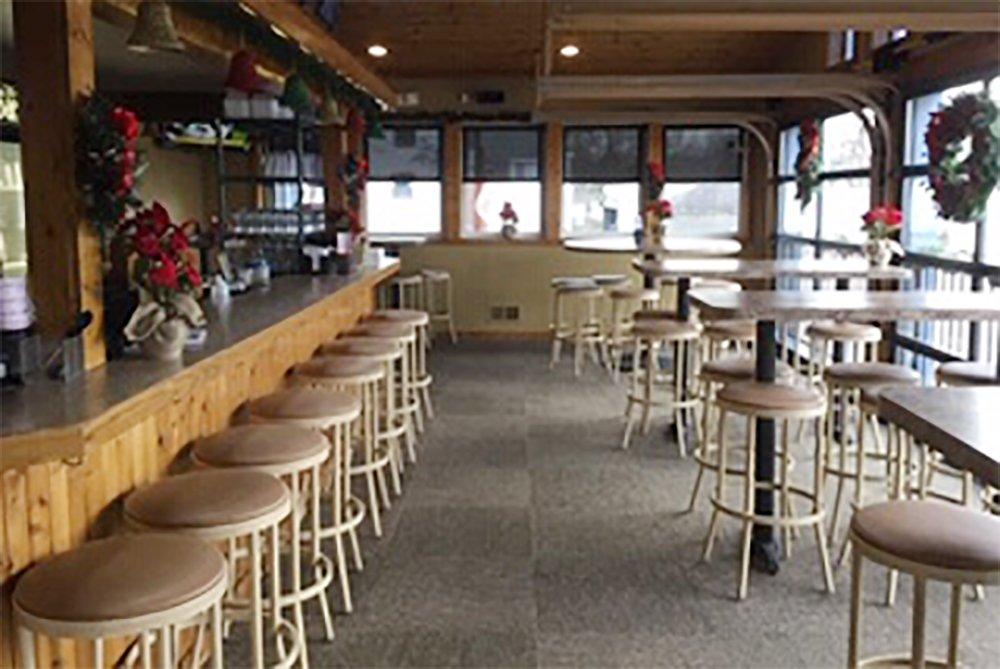 Restaurant Bar Grill Lansing MI